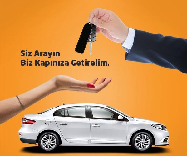 İzmir rent a car